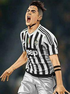 P. Dybala / Juventus!