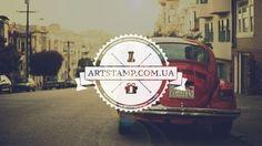 Vintage labels for Artstamp.com.ua by Constantine Xilo, via Behance