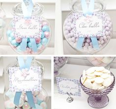 Pastel French Country themed birthday party with Such Gorgeous Ideas via Kara's Party Ideas | Cake, decor, cupcakes, games and more! KarasPartyIdeas.com #frenchcountryparty #pastelparty #girlparty #floralparty #partydecor #partyideas #partyplanning #partystyling (4)