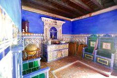 Preciosa capilla de una hacienda de Sevilla