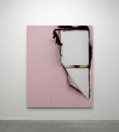 Pink abstract contemporary art by Kasper Sonne(Mix Feelings Art) Inspire Me Home Decor, Contemporary Abstract Art, Contemporary Artists, Instalation Art, Mind The Gap, Pink Abstract, Oeuvre D'art, Art Inspo, Art Photography