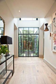 Stahlfenster-Tür-Wand    Interieur  #Interieur #StahlfensterTürWand