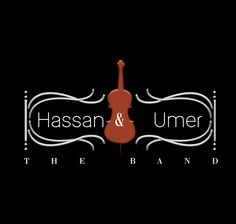 Umer and Hassan Official Logo