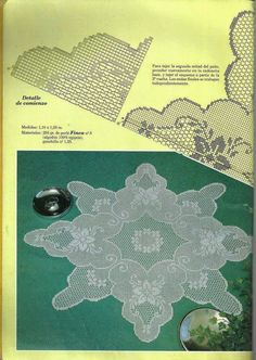 Kirini ručni radovi: Scheme 73