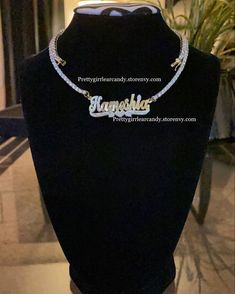 Double plated chain with cubic chain Custom Jewelry, Pairs, Chain, Accessories, Personalized Jewelry, Necklaces, Jewelry Accessories