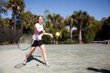 Kiawah Island Tennis: All You Need to Know   Pam Harrington Exclusives   Johns Island, SC