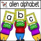 Here's another FREEBIE for you.  This clipart set gives you a FREE sample of my Toy Aliens.  There are 26 HIGH QUALITY COLOR graphics included (low...
