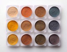 . . Color Palette . .