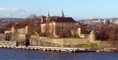 Akershus Castlle - de búsqueda