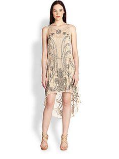 Embellished Cocktail Dresses
