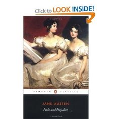 Pride and Prejudice (Penguin Classics) by Jane Austen Paperback Book The Cheap 9780141439518 Jane Austen, Elizabeth Bennet, Bridget Jones, Penguin Classics, Best Classic Books, Pride And Prejudice Book, 10 Picture, Period Dramas, Book Title