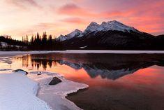 Breathtaking Canadian Landscapes by Wayne Simpson - My Modern Metropolis
