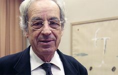 Salvador Giner, sociólogo español