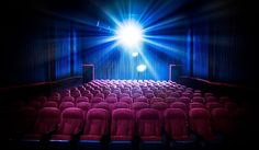 Photo about Movie Theater with empty seats and projector / High contrast image. Image of interior, cinema, drama - 54732382 Moonrise Kingdom, Bbc, Sarah Polley, Get Subscribers, Netflix, High Contrast Images, Grande Hotel, Famous Movies, The Best Films