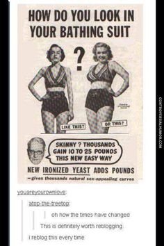 Adds Pounds - http://controversialhumor.com/adds-pounds/ #AdultHumor, #Controversial, #FunnyPictures, #Humor