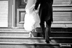 Tanja and Jukka's Helsinki Wedding