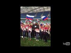 Киркоров, Лазарев и Орбакайте записали гимн чемпионата мира по футболу