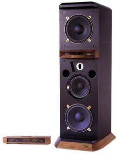 Westlake Audio Tower-HR7