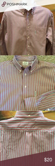Faconnable  classique men's shirt Faconnable Classique Men's Shirt tag size XXL measurements 54 inch armpit to armpit 21 inches shoulder to shoulder 26 inches sleeve length 33 inches length preowned excellent condition no stains rips or holes faconnable Shirts Casual Button Down Shirts