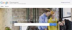 Google Launch New Domain Name Register Service http://bit.ly/1o9ZiMg