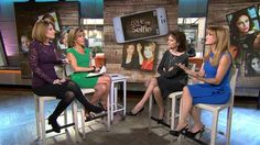 Hoda helps you learn to love your wrinkles