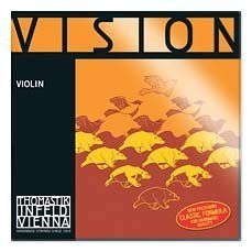 ThomastikInfeld VI100ST Vision Violin Strings Complete Set Stark Heavy Tension 44 Size *** You can get additional details at the image link.Note:It is affiliate link to Amazon.