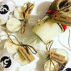 Nowy zapach różowe grejpfruty, obłęd! #MolioCandle #pinkgrapefruit #grapefruit #candles #soywaxcandles #soywax #soycandles #świecesojowe #grejpfrut #rozowygrejpfrut #passion #handmade #decorations #homedecor 100 Followers, Pink Grapefruit, Candles, Photo And Video, Instagram, Home Decor, Decoration Home, Room Decor, Candy