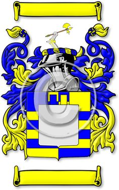Higley coat of arms - England (?)