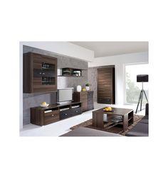Ensemble meuble TV FLAVO - Décoration séjour