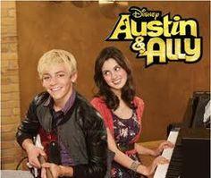 Austin y Ally, la nueva serie