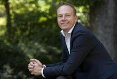 Jeroen Kreijkamp, deputy mayor of Utrecht