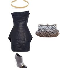 """Shoker"" by ncherkashova on Polyvore"