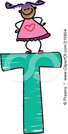 clipart of the letter t - Bing Images