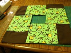 4 travel size pillowcase for give kids the world!