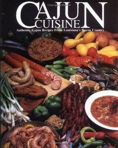 I love Cajun food!!