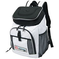 Igloo 60429 Marine Ultra Cooler Backpack. For product info go to:  https://all4hiking.com/products/igloo-60429-marine-ultra-cooler-backpack/