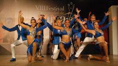 Parejas y Grupos Locales Clasificados a Semifinales Del Mundial de Salsa Cali 2013