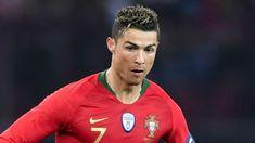 Portugal es Cristiano más 10 Ya se dijo del Manchester y del Real Madrid