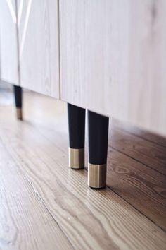IKEA Ivar Hack und 5 Unternehmen die dir helfen deine IKEA Möbel zu pimpen.