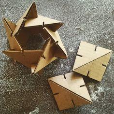 Modular systems | Parametric design - Vaishnavi Ramesh
