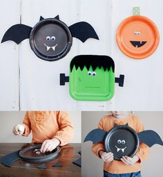 17 fantastiche immagini su Idee creative per Halloween   Halloween ... 50dee7692808