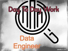 Data Engineering is one of the most critical and important role in company. it is continuous acquiring data from various sources then ingesting into landing zone to start process further Top Programming Languages, Most Common Interview Questions, Bi Tools, Engineers Day, Domain Knowledge, Cisco Systems, Engineering Jobs, Online Training Courses, Data Analytics