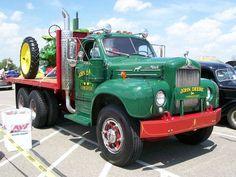 Lorry - fine picture