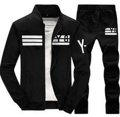 37dcf7db02 Sporting Suit Men Winter Tracksuits Gray Men S Sets Thicken Fleece Plus  Size Xxxxl Hoodies+Pants Sweat Suit Outwear Style Hoodie