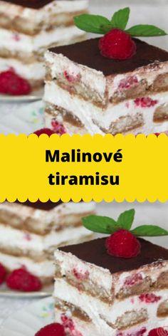 Tiramisu, Cereal, Breakfast, Ethnic Recipes, Food, Morning Coffee, Essen, Meals, Tiramisu Cake