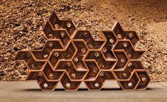 10 designers re-think cork for 'Metamorphosis' at Lisbon's Experimenta Design Biennale | Design | Wallpaper* Magazine