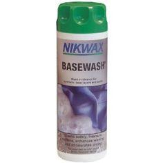 #7: Nikwax Base Wash