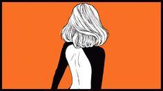 """été 1981: """"Haut les fesses , la mode vue de dos """" / Paris Première"""