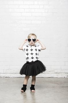 Free and Wild Child: HUXBABY SS15 // UNISEX CLOTHING FOR THE COOL KIDS