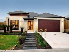 Grass trees with native grasses | Front Garden | Pinterest | Grasses ...
